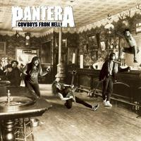 PANTERA: COWBOYS FROM HELL 2CD