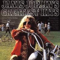 JOPLIN JANIS: GREATEST HITS LP