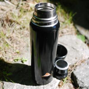 Business Basecamp - Ståltermos 0,5 liter