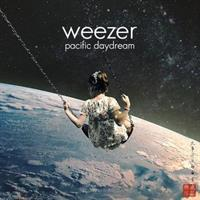 WEEZER: PACIFIC DAYDREAM LP