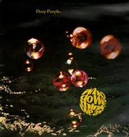DEEP PURPLE: WHO DO WE THINK WE ARE LP