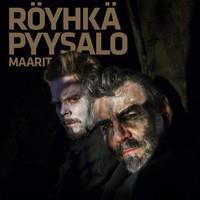 RÖYHKÄ KAUKO & SEVERI PYYSALO JA MAARIT: TURMION SUURHERTTUA