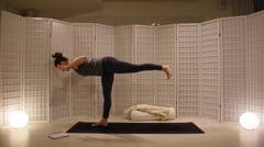FridaLo Yoga - Luft