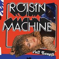 MURPHY ROISIN: ROISIN MACHINE LP