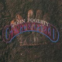 FOGERTY JOHN: CENTERFIELD LP