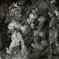 LANEGAN MARK & DUKE GARWOOD: WITH ANIMALS LP