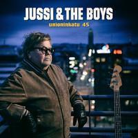 JUSSI & THE BOYS: UNIONINKATU 45 LP