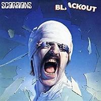 SCORPIONS: BLACKOUT LP+CD