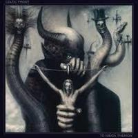 CELTIC FROST: TO MEGA THERION-REMASTERED