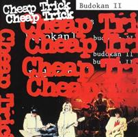 CHEAP TRICK: BUDOKAN II