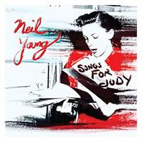 YOUNG NEIL: SONGS FOR JUDY 2LP