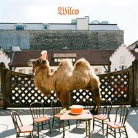 WILCO: WILCO (THE ALBUM) 2LP