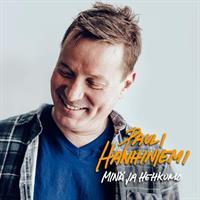 HANHINIEMI PAULI: MINÄ JA HEHKUMO