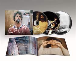 ZAPPA FRANK: ZAPPA-ORIGINAL SOUNDTRACK 3CD