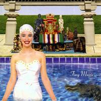 STONE TEMPLE PILOTS: TINY MUSIC...SONGS FROM THE VATICAN GIFT SHOP LP