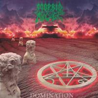 MORBID ANGEL: DOMINATION LP