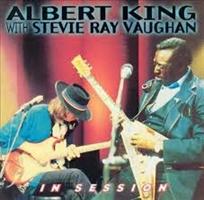 KING ALBERT/S.R. VAUGHAN: IN SESSION