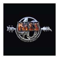 KISS: KISS 40-DECADES OF DESIBELS 2CD
