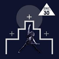 CULT: SONIC TEMPLE-30TH ANNIVERSARY EDITION 2LP