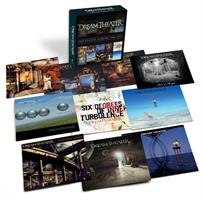 DREAM THEATER: THE STUDIO ALBUMS 1992-2011 11CD