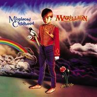 MARILLION: MISPLACED CHILDHOOD-REMASTERED LP