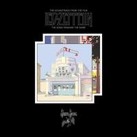 LED ZEPPELIN: THE SONG REMAINS THE SAME-REMASTERED 2CD