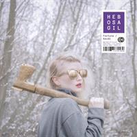 HEBOSAGIL: FORTUNA/KEVÄT-BLACK LP