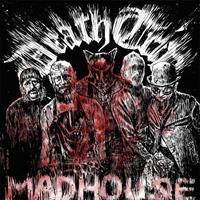 DEATH TRIP: MADHOUSE-COLOR LP