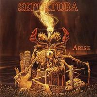 SEPULTURA: ARISE-EXPANDED EDITION 2LP