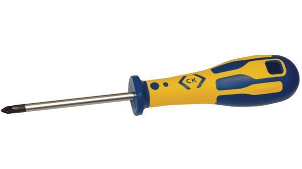 C.K Dextro Screwdriver PZD0x60mm