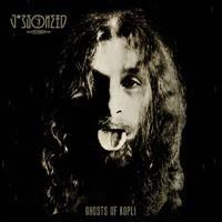JIMSONWEED: GHOST OF KOPLI LP GOLD