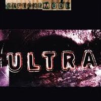 DEPECHE MODE: ULTRA LP