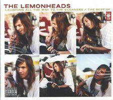 LEMONHEADS: LAUGHING ALL THE WAY TO THE CLEANERS-THE BEST OF 2CD
