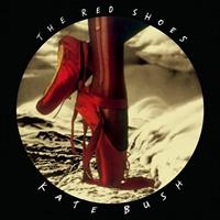 BUSH KATE: THE RED SHOES-REMASTERED 2LP