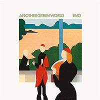 ENO BRIAN: ANOTHER GREEN WORLD LP