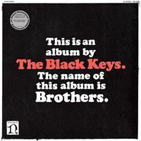 BLACK KEYS: BROTHERS-10TH ANNIVERSARY 2LP