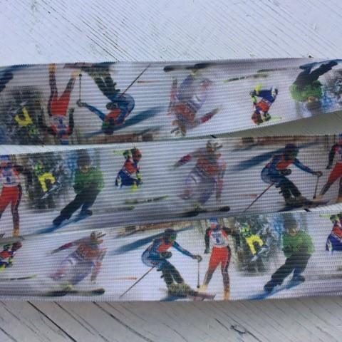 Elastikk: Ski