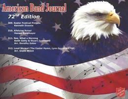 AMERICAN BAND JOURNAL No 309 - 312
