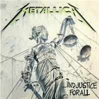 METALLICA: AND JUSTICE FOR ALL (2LP)