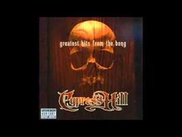 CYPRESS HILL: GREATEST HITS FROM THE BONG