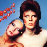 BOWIE DAVID: PINUPS LP