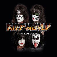 KISS: KISSWORLD-THE BEST OF KISS