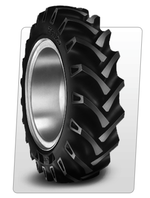 Traktordäck Diagonal 13.6-38 12-lagers BKT. Art.nr:157025