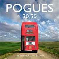POGUES: 30:30 THE ESSENTIAL COLLECTION 2CD