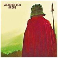 WISHBONE ASH: ARGUS-EXPANDED