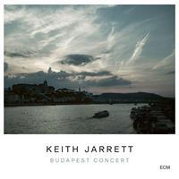 JARRETT KEITH: BUDAPEST CONCERT 2LP (FG)
