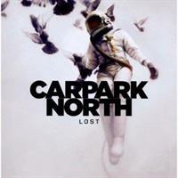 CARPARK NORTH: LOST
