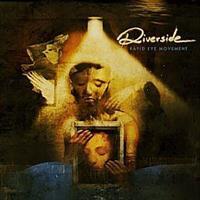 RIVERSIDE: RAPID EYE MOVEMENT 2LP+CD