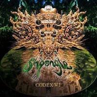 SHPONGLE: CODEX VI