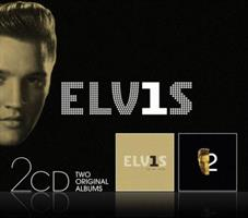 PRESLEY ELVIS: 30 #1 HITS/2ND TO NONE